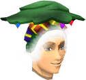 Christmas Tree Hat Runescape Wiki Fandom Powered By Wikia