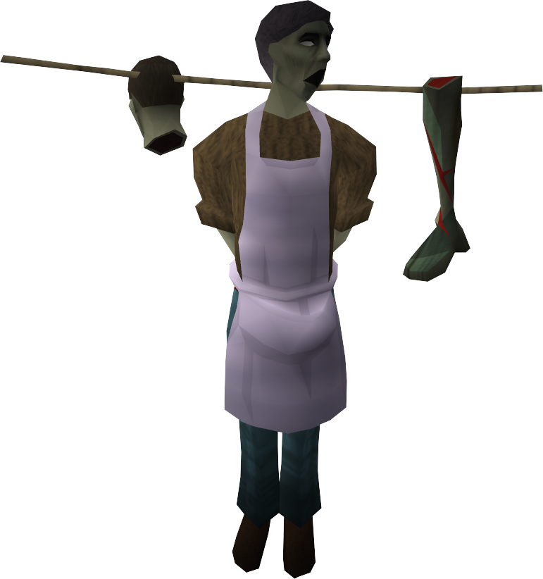 Image Hanging Body Partsg Runescape Wiki Fandom Powered By