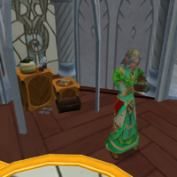 Loyalty Programme Shop Prifddinas