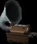 Masterwork music box detail