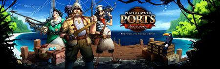 Ports 2 banner