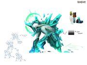Rorarius concept art
