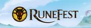 RuneFest 2016 lobby banner