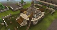 Tier 4 mining plot