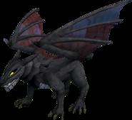 Black dragon (NPC)