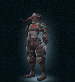 Cursed Arrav outfit news image