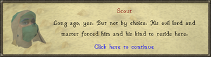 GR scout woestijn praat lang1