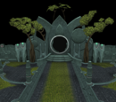 Guthix's Cave
