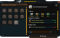 Infuse summoning pouch interface.png