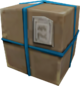 Medium parcel detail