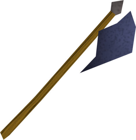 File:Mithril halberd detail old.png