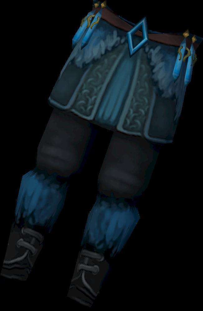 Refined Anima Core Legs Of Seren Runescape Wiki Fandom Powered