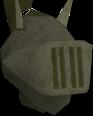 Replica Verac's helm chathead