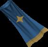 Saradomin cloak (Castle Wars) detail