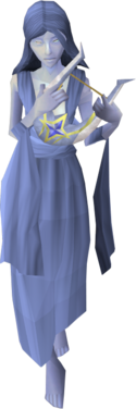 Spirit of Saint Elspeth