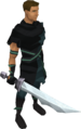 Steel ceremonial sword V equipped.png