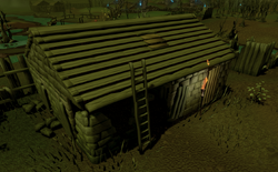 Aurel's Supplies exterior