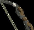 Bovistrangler shortbow