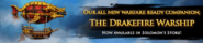 Darkfire Warship banner