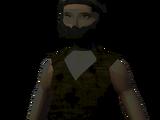Mysterious ghost (Lennissa)