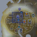 Lodestone (Lunar Isle) location