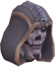 Mahjarrat Skeletal Head male chathead