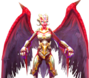 Nex: Angel of Death