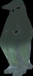 Penguin (invisible)