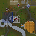 Shooting Star (south-west of Varrock) location.png
