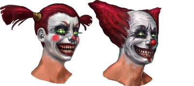 Free Sinister Clown Mask with Green Pre-paid Cards! | RuneScape ...