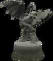 Sturdy Zamorak statue.png