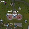 Ardougne Monastery map.png