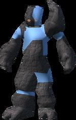 Arzinian Avatar of Strength 56