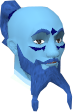 Genie chathead