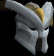 Gorgonite full helm chathead