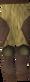 Graahk legs detail