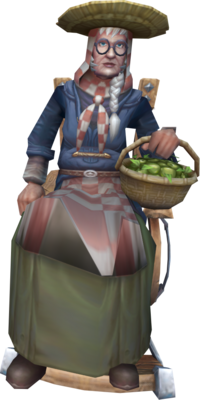 Granny Potterington