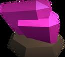 Hetite stone