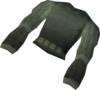 Robe top (class 1) detail