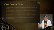 RuneFest 2015 - Invention cave goblin tech
