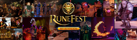 RuneFest 2017 head banner