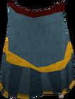 Rune plateskirt (g) detail old