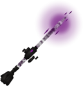 Seismic wand (shadow) detail