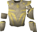 Ancient Warriors' equipment