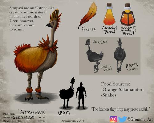 Strupaxi news image