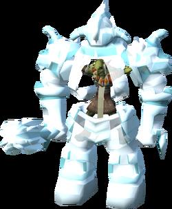Bandos avatar