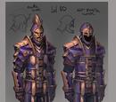 Invictum armour