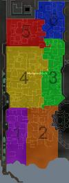 Meiyerditch distritos