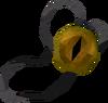 Seeker's charm (Dungeoneering) detail