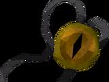 Seeker's charm (Dungeoneering)